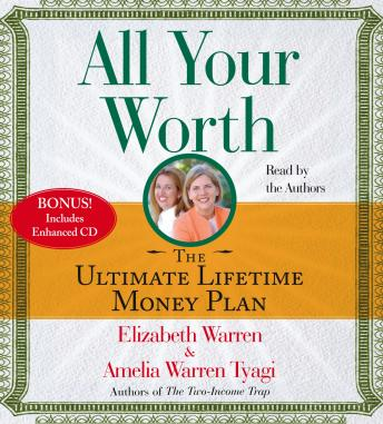 All Your Worth: The Ultimate Lifetime Money Plan sample.