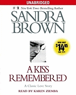 Kiss Remembered, Sandra Brown