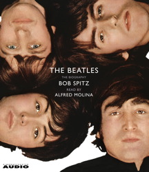 Beatles: The Biography, Bob Spitz