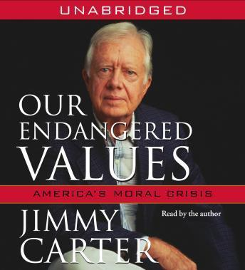 Our Endangered Values: America's Moral Crisis