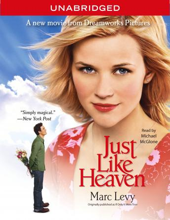 Just Like Heaven, Marc Levy