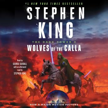 The Dark Tower V: Wolves of the Calla Audiobook Free Download Online