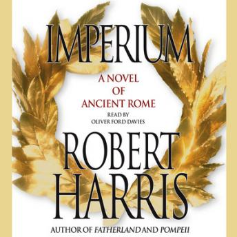 Imperium: A Novel of Ancient Rome sample.