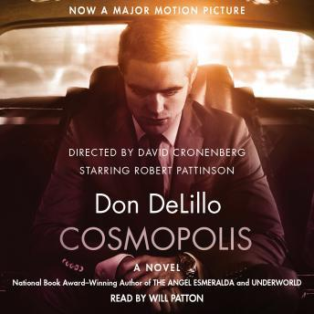 Cosmopolis: A Novel, Don DeLillo