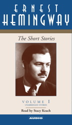 Short Stories Volume I, Ernest Hemingway