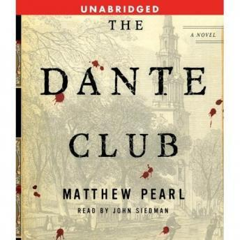 Dante Club, Matthew Pearl
