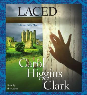 Laced: A Regan Reilly Mystery sample.