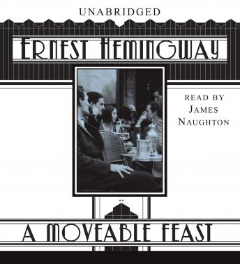 Download Moveable Feast by Ernest Hemingway