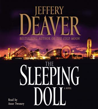 Sleeping Doll: A Novel, Jeffery Deaver