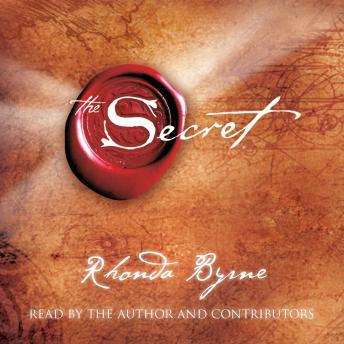 Download Secret by Rhonda Byrne