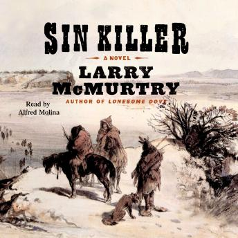 Sin Killer, Larry McMurtry