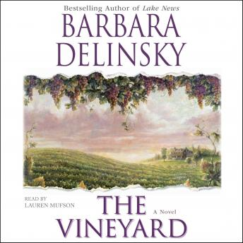 Vineyard: A Novel sample.