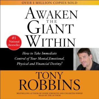 Download Awaken the Giant Within by Tony Robbins