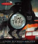 Time Thief: #2 in the Gideon Trilogy, Linda Buckley-Archer