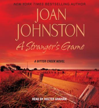 Stranger's Game, Joan Johnston