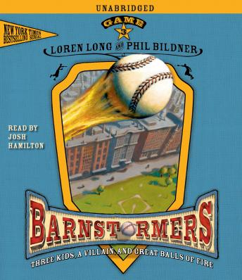 Download Game 3: #3 in the Barnstormers Tales of the Travelin' by Phil Bildner, Loren Long