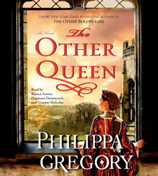 Other Queen, Audio book by Philippa Gregory