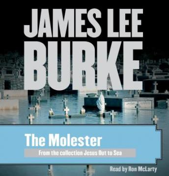 Molester, James Lee Burke