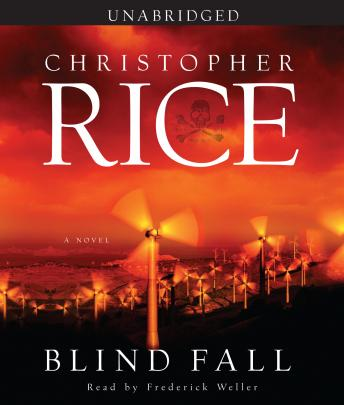 Blind Fall: A Novel, Christopher Rice