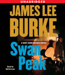 Swan Peak: A Dave Robicheaux Novel, James Lee Burke