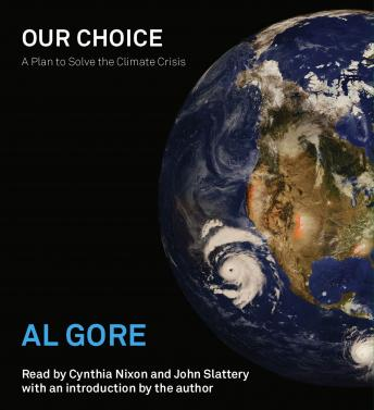 Our Choice: A Plan to Solve the Climate Crisis