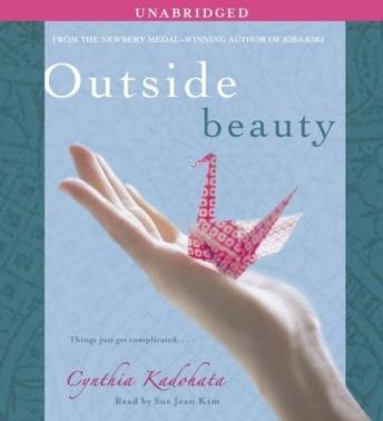 Outside Beauty, Cynthia Kadohata