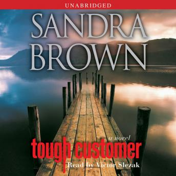 Tough Customer: A Novel, Sandra Brown
