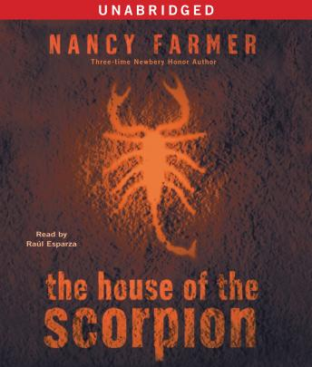 House of the Scorpion, Nancy Farmer
