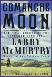 Comanche Moon, Larry McMurtry