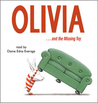 Olivia... and the Missing Toy, Ian Falconer