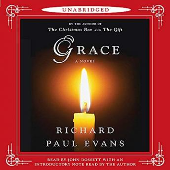 Grace: A Novel, Richard Paul Evans