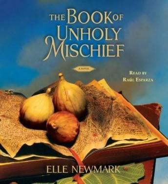 Book of Unholy Mischief: A Novel, Elle Newmark