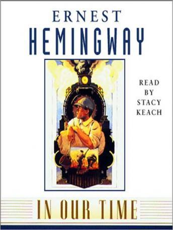 in our time hemingway pdf
