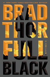 Download Full Black: A Thriller by Brad Thor