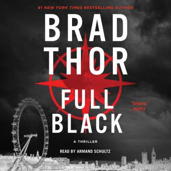 Full Black: A Thriller