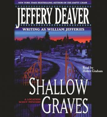 Shallow Graves, Jeffery Deaver