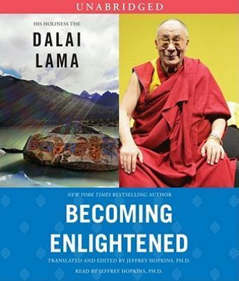Download Becoming Enlightened by His Holiness The Dalai Lama
