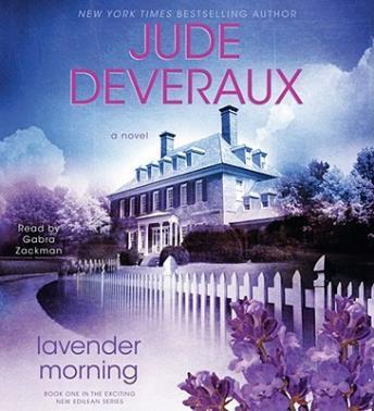 Lavender Morning, Jude Deveraux