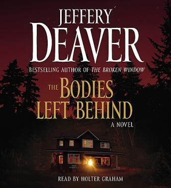 Bodies Left Behind, Jeffery Deaver