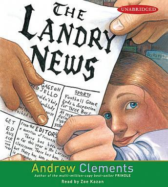 Landry News, Andrew Clements