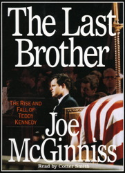 Last Brother, Joe McGinniss