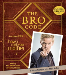 Download Bro Code by Barney Stinson