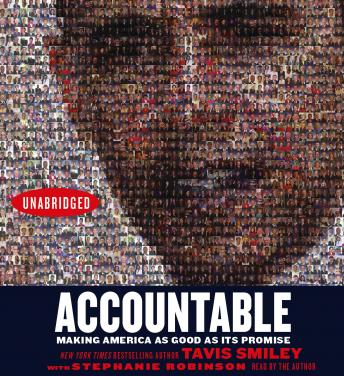 Accountable, Tavis Smiley