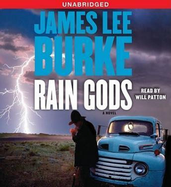 Rain Gods, James Lee Burke