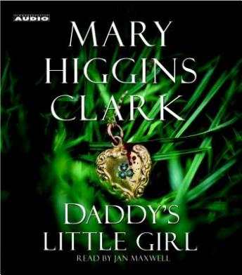Daddy's Little Girl, Mary Higgins Clark