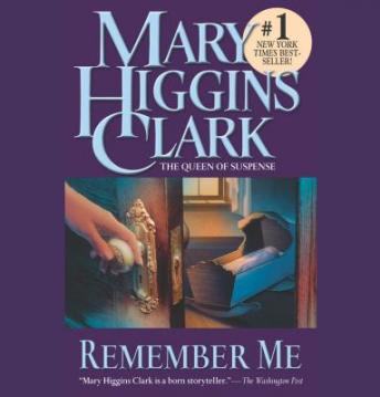 Remember Me, Mary Higgins Clark