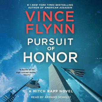 Pursuit of Honor, Vince Flynn