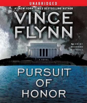 Download Pursuit of Honor: A Thriller by Vince Flynn