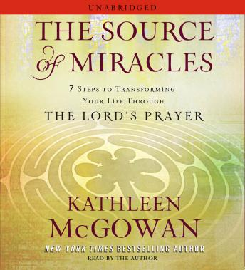 Source of Miracles, Kathleen McGowan
