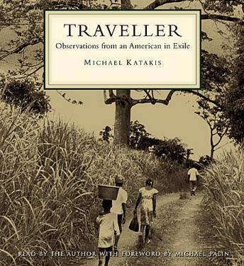 Download Traveller: Observations from an American in Exile by Michael Katakis